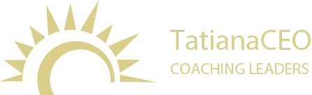 Tatiana CEO Executive Coaching